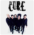 The Cure - Eurotours