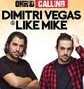 Ohrid Calling 2018 - Dimitri Vegas and Like Mike