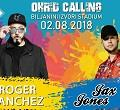 OHRID CALLING 2018 - Jax Jones
