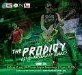 THE PRODIGY LIVE TRIBUTE BAND